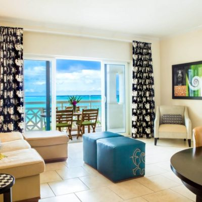 New All Inclusive Vacations in Turks & Caicos