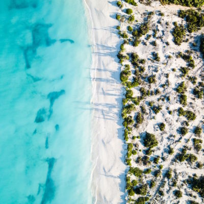 How To Get to Turks & Caicos