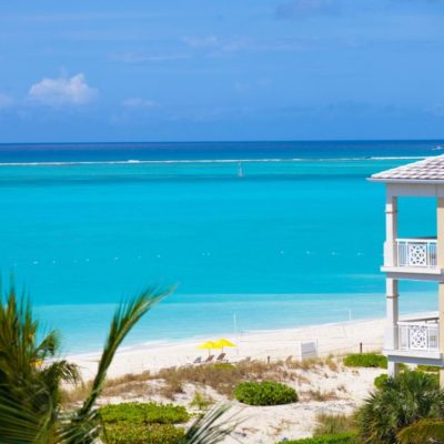 Grace Bay Voted # 1 Beach in the World